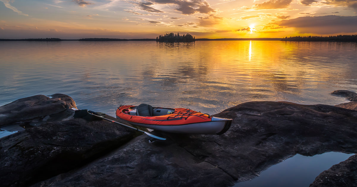 Are Inflatable Kayaks Any Good?